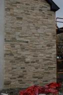 100mm drystone