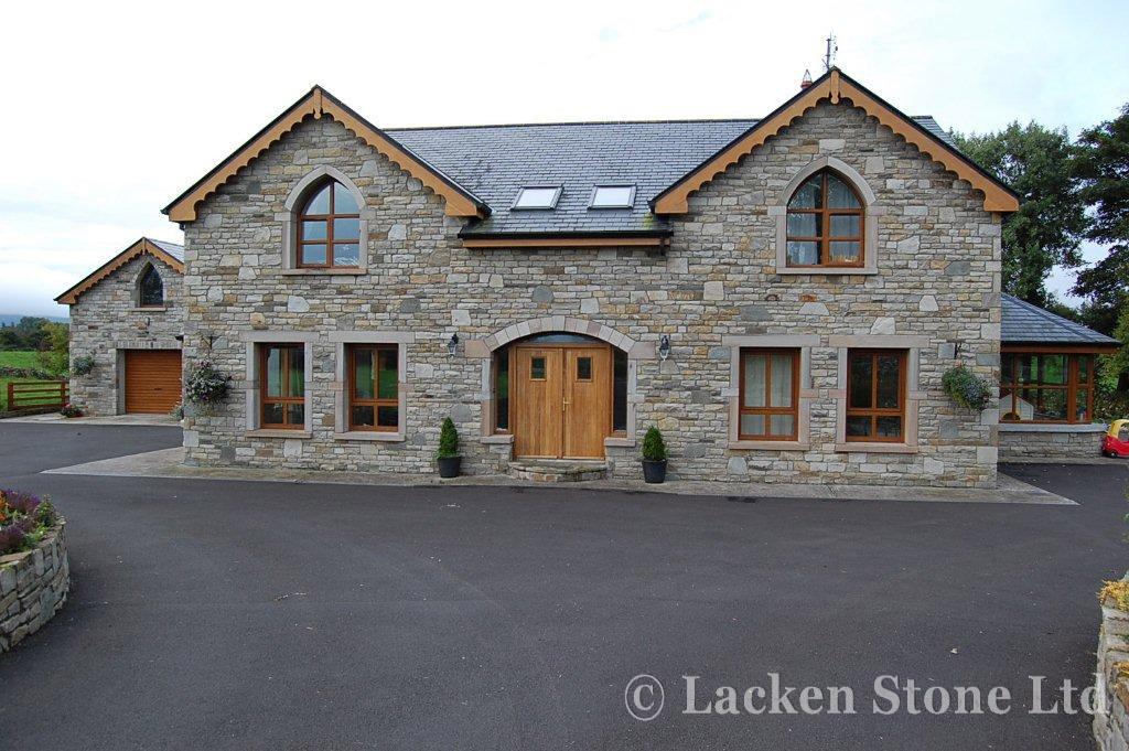 Building With Stone : Door surrounds lacken stone premier irish sandstone