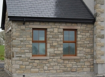 Flame Finished Lintels & Cills